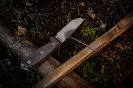 esee-6 survival knife