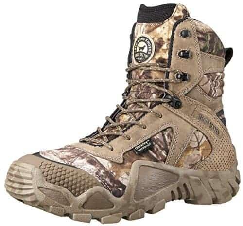 Dachstein Arctic Boa Polartec Hiking Goretex Boots RRP £200 UK 7 equivalent