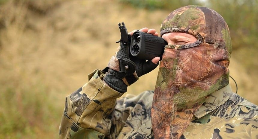 5 Things to Consider When Buying a Laser Rangefinder