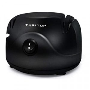 THRITOP 3 in 1 Electric Knife Sharpener Tool
