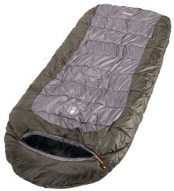 Coleman Big Basin Extreme 0 Degree Sleeping Bag