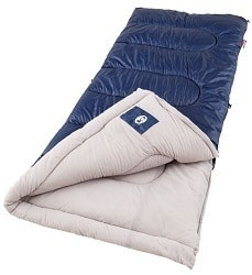 Coleman Brazos Large Sleeping Bag