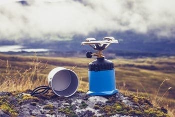 Lightweight Backpacking Stove; best camping stove