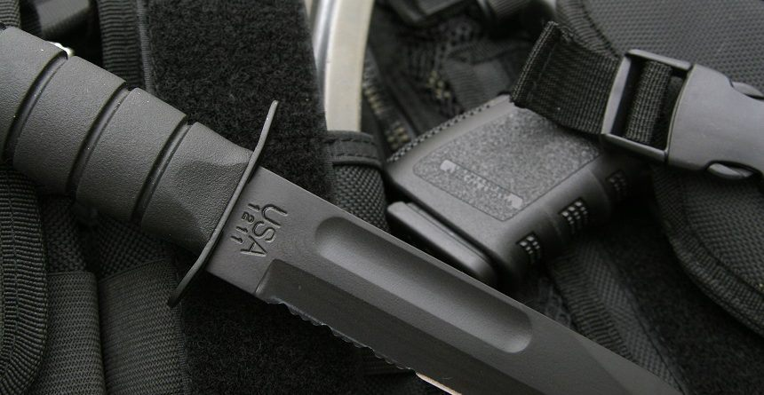 Best Tactical Knife - Military Knife Reviews