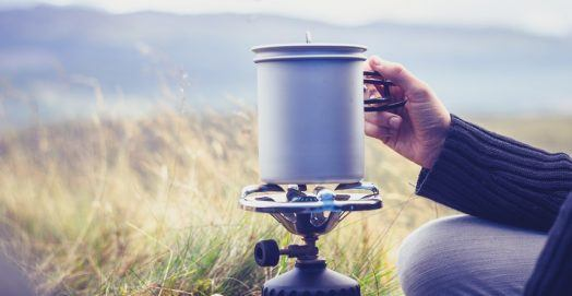 Best Camping Stove Used for Cooking Coffee