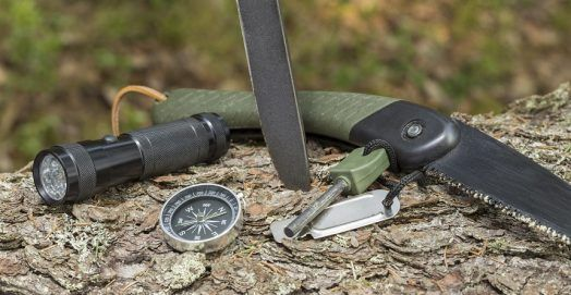 Best Compass For Camping, Hunting & Fishing