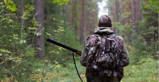 Best Two Way Radios or Walkie Talkies for Hunting Trips