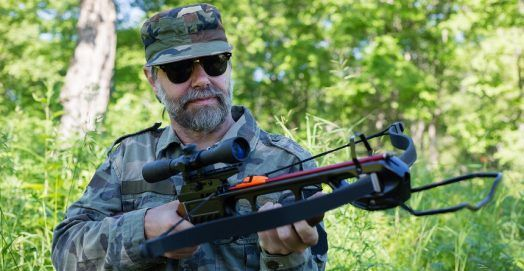 Crossbow Hunting Tips for Beginners