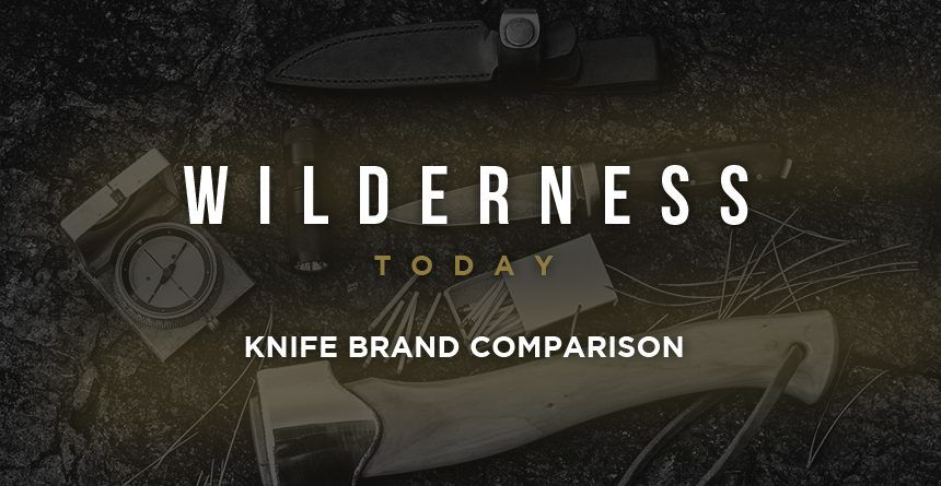 Knife Brand Comparison Featured Image