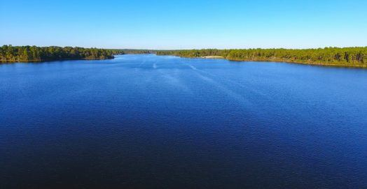 Alabama Fishing Best Places