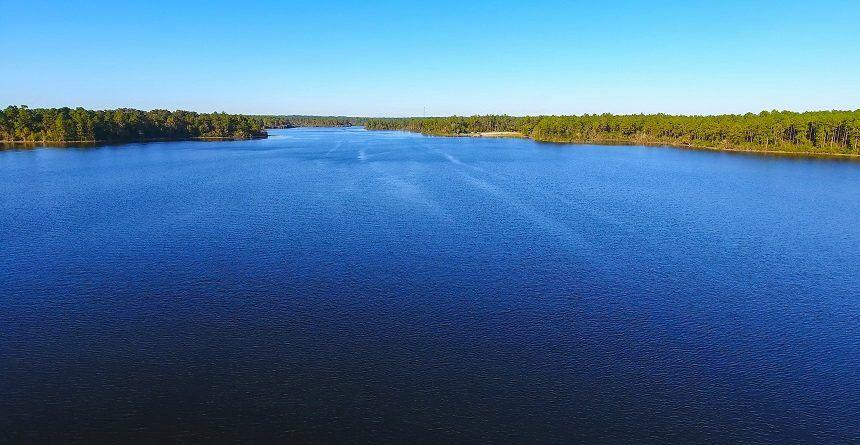 Alabama Fishing Best Places