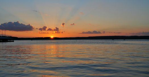 Best Fishing Locations in Arkansas
