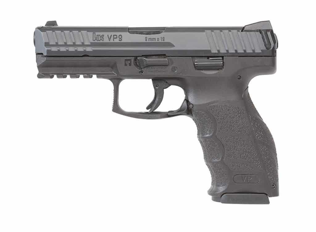 product photo of hk vp9 pistol