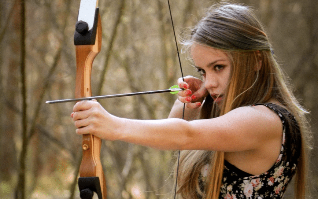 adult-archery-beautiful-beauty