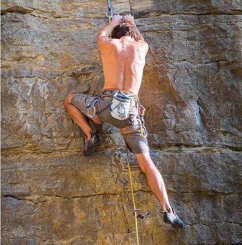 mountaineering-climber