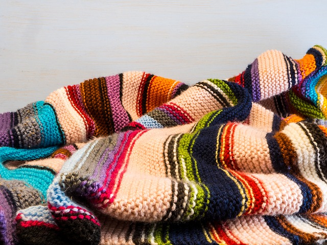 How To Wash A Wool Blanket For Warmth That Smells Good Too