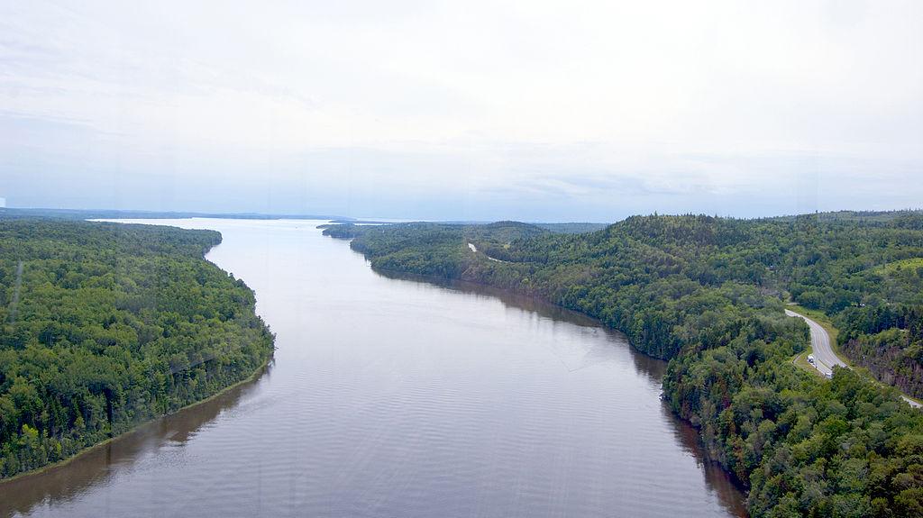 Penobscot River Maine
