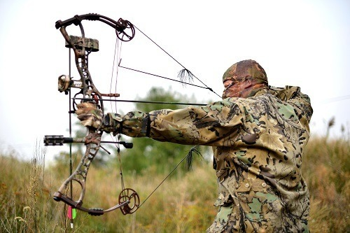 Hunting with a Bow Sight; best bow sight