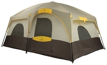 Browning Big Horn Family Tent