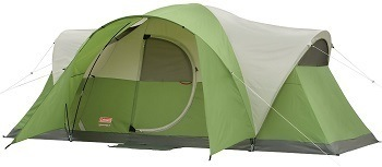 Coleman Montana 8 Person Family Tent