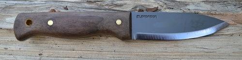 Condor Knife & Tool Bushlore 4.375 Inch Blade