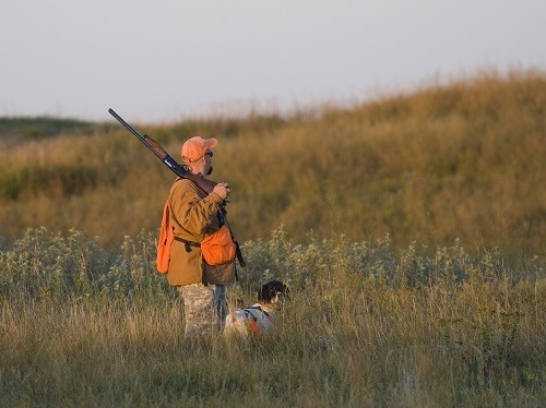 The time of day you hunt may impact the type of rangefinder you should buy