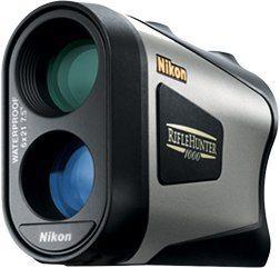 Nikon Rifle Hunter