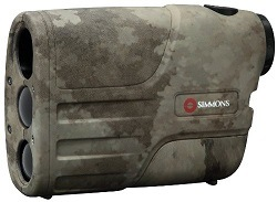Simmons Rangefinder 4x20 LRF